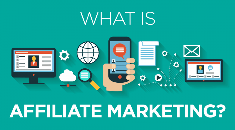 How to build an affiliate marketing business