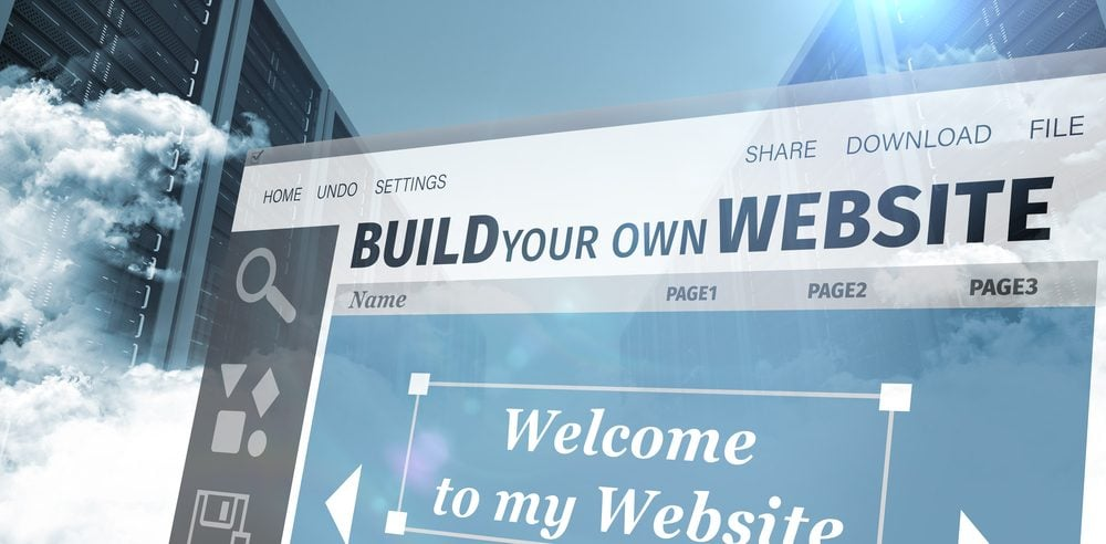 Build a Website - The Ins and Outs of Building a WordPress Website from Scratch
