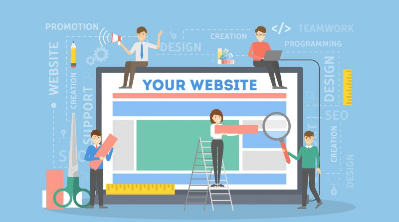 How to Build Your Website?