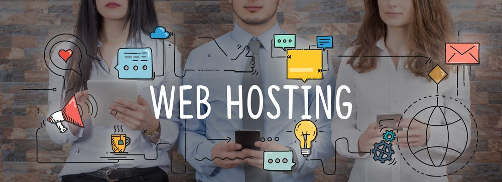 Choose Your Web Hosting - How to Choose a Web Host?