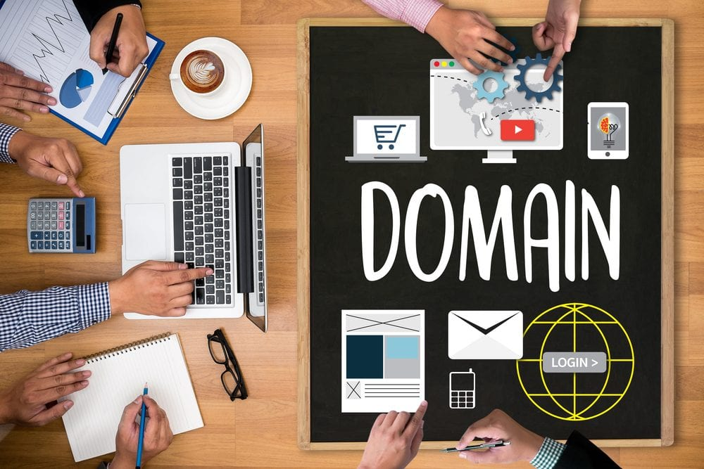 Domain name - Best Page Ranking Factors
