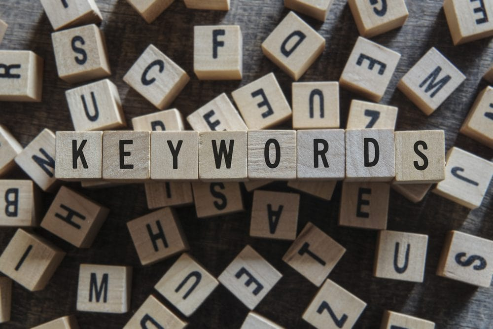 Keyword research - Best Page Ranking Factors