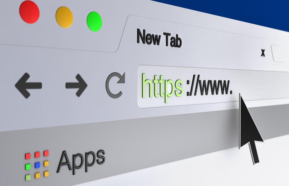 URL - Best Page Ranking Factors