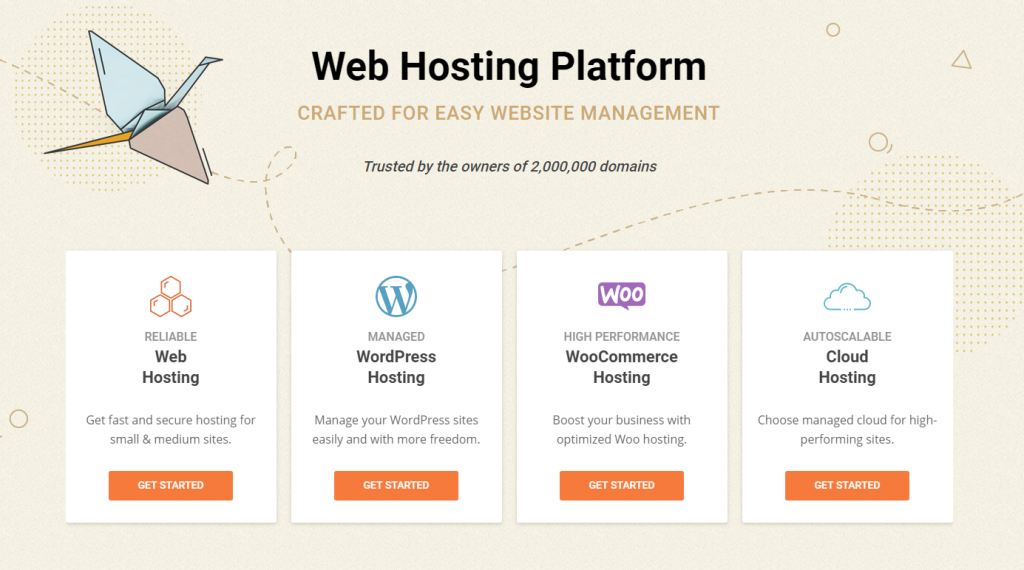 siteground-hosting - SiteGround Web-Hosting Review 2019