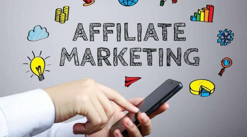 How to Build an Affiliate Marketing Website