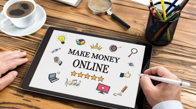 10 Business Models to Make Money Online from Home