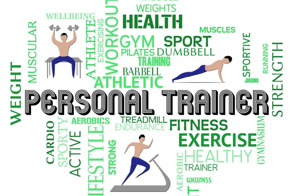 Becoming a fitness trainer is a great way Business Models to Make Money Online from Home