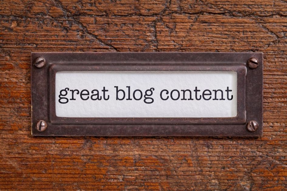 Writing great blog content is one of the most popular Business Models to Make Money Online from Home