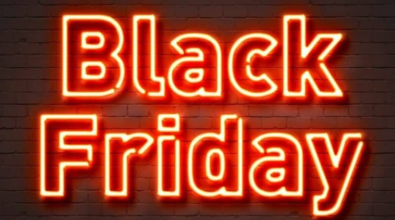 How to get the best discounts on Black Friday