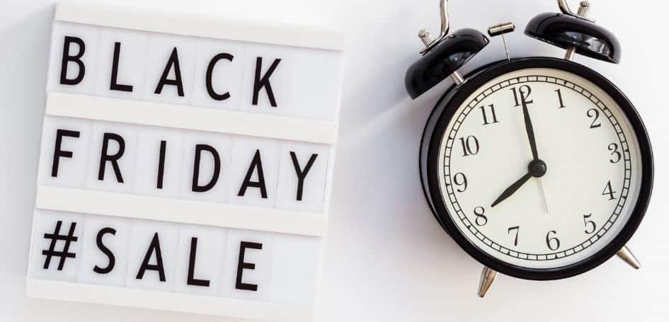 OCU Recommendations regarding Black Friday sales