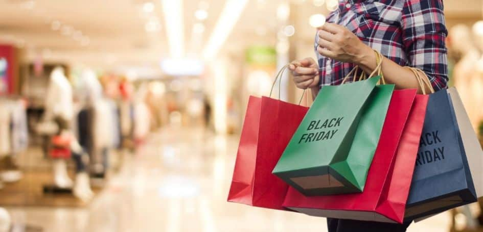 How to get the best deals in Black Friday