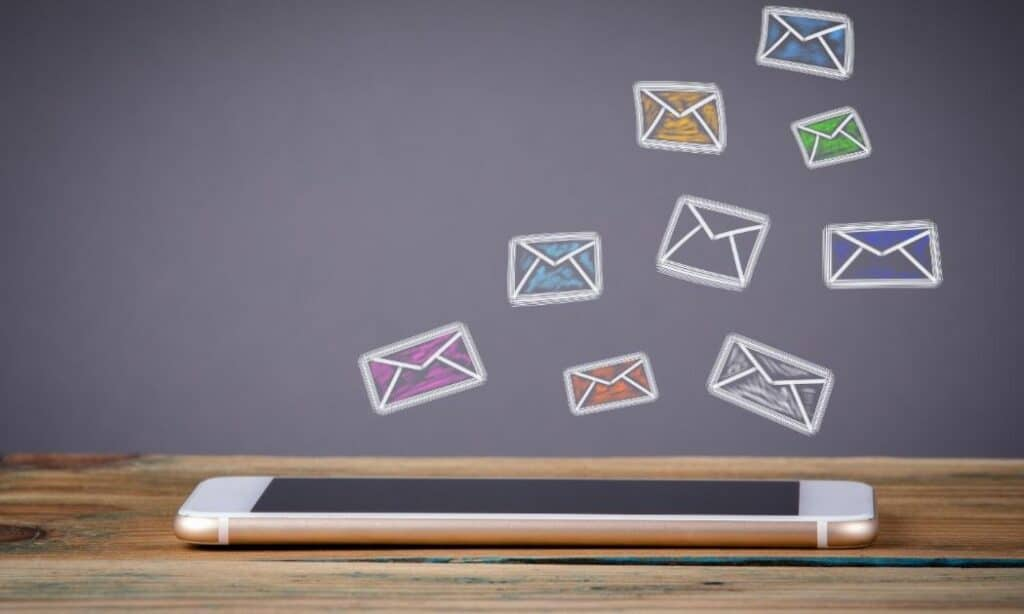 Email marketing is sending email messages with the objective of enhancing a business's relationship