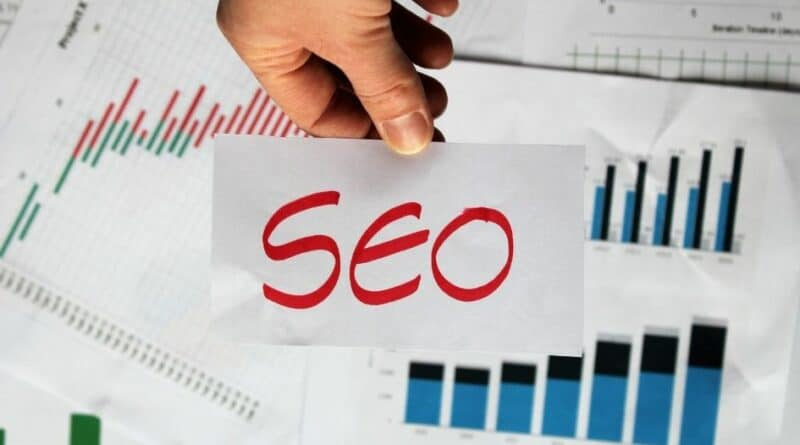 Understanding the importance of SEO