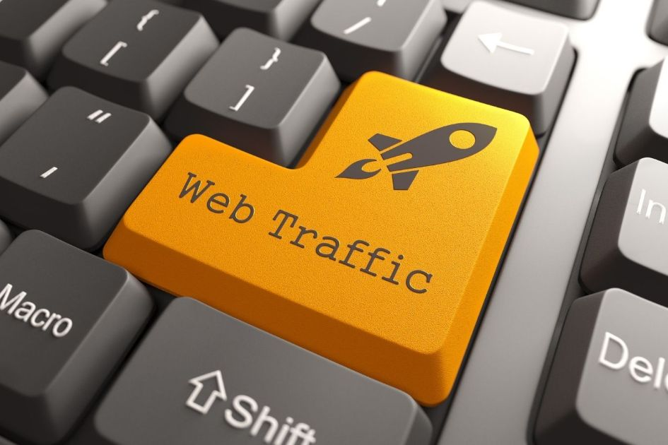 Analysis of pages without traffic is critical