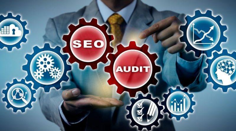 Doing an SEO audit