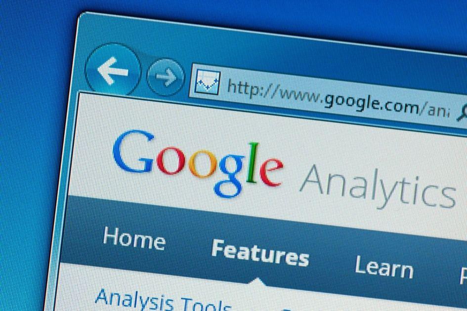 Google Analytics - Google algorithms for SEO management and its evolution