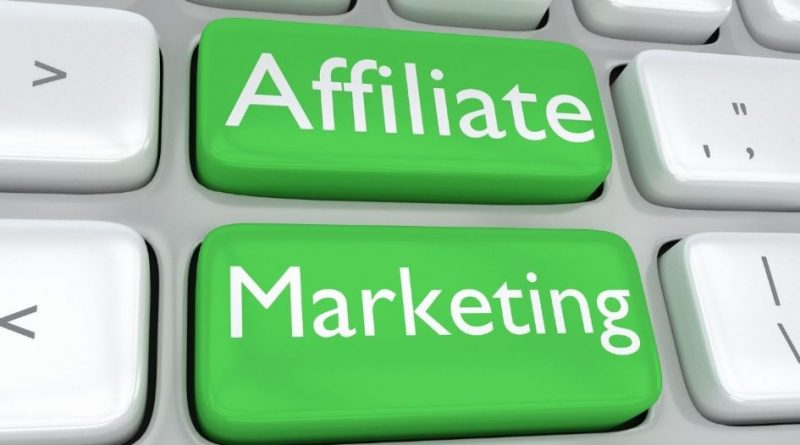The keys to be successful in affiliate marketing