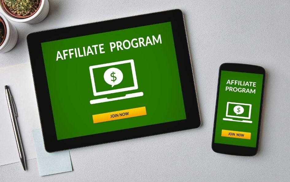 Affiliate programs should be free of cost