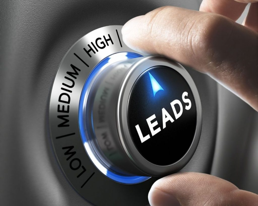 Practices to generate leads