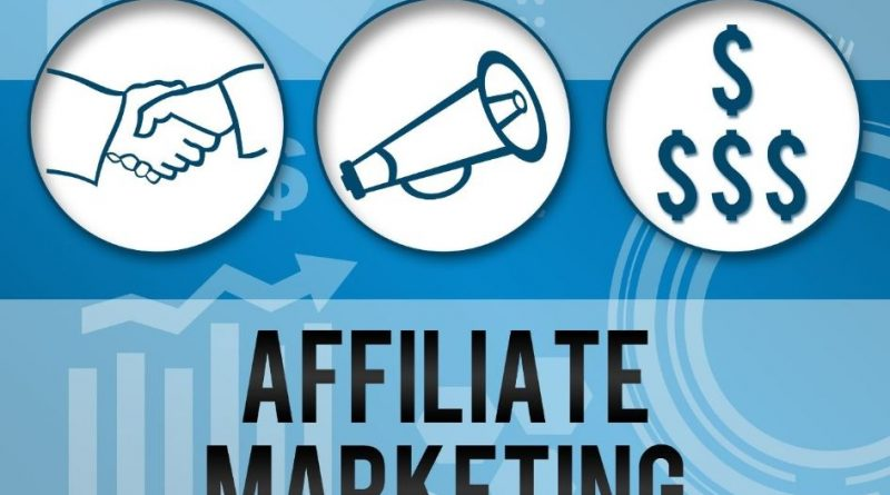 How to Build an Affiliate Marketing Business?