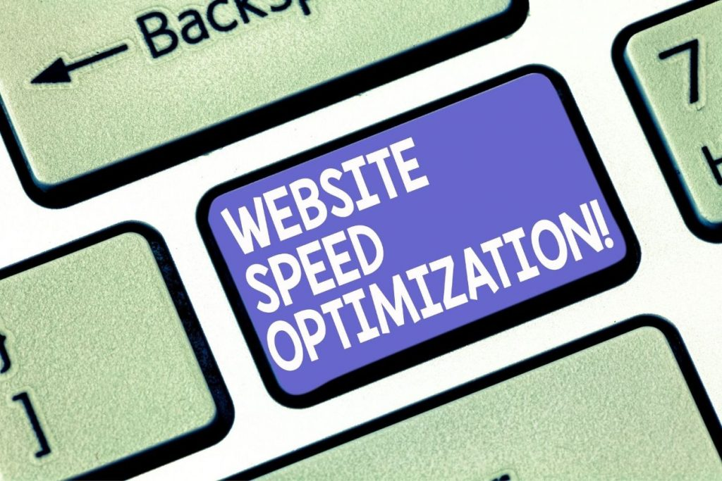 Why is it vital to optimize the upload speed of your blog?