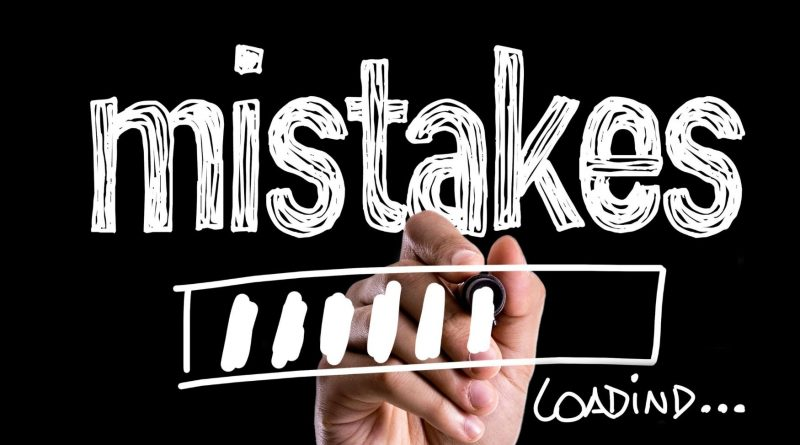 Blogging Mistakes Marketers Make & How You Can Avoid Them