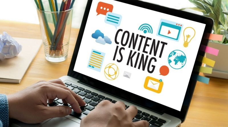 How to Generate Content for Affiliate Marketing