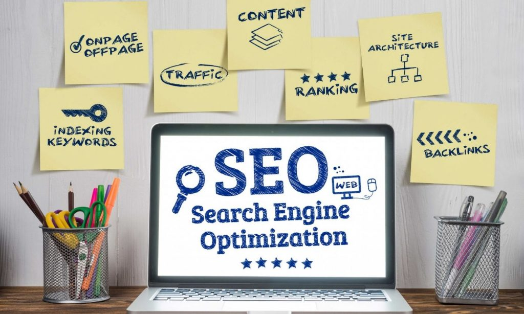 You can use SEO techniques to improve your chances of ranking well