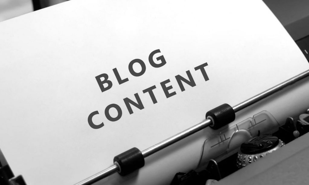 Why You Need to Update Your Old Blog Content