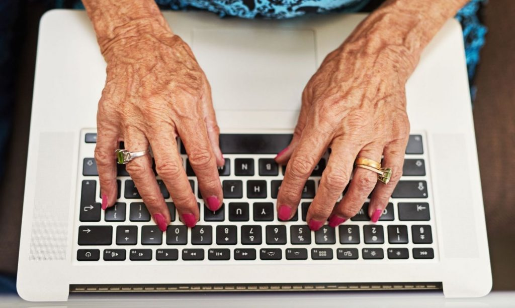 Try to Update your old blog content to ensure that you don't lose your blog readership