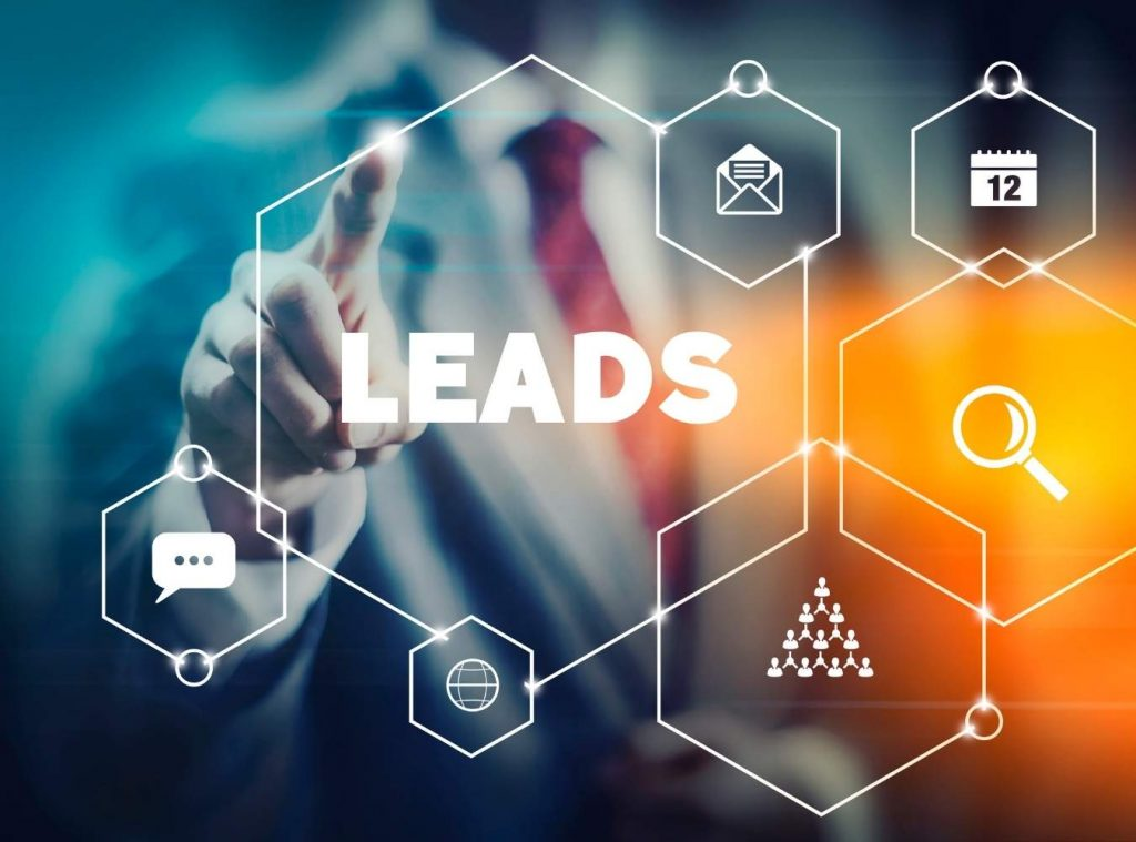 Use content marketing to transform your prospect customers into leads