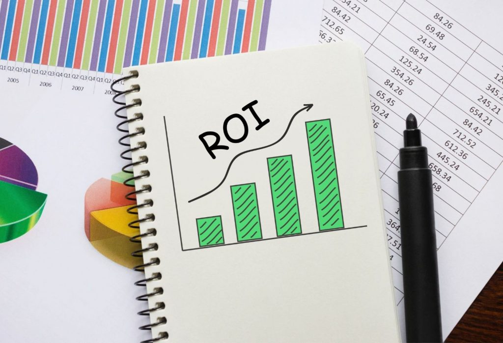 Email Marketing has the highest ROI (Return on Investment) of any marketing strategy