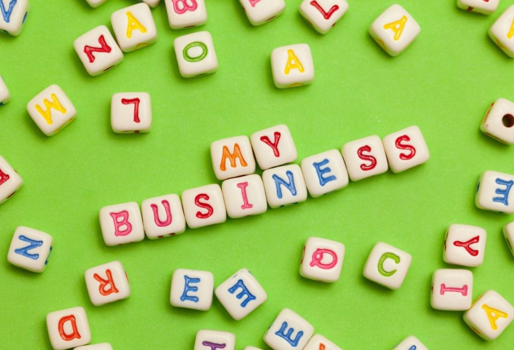 Google My Business evaluate your blog ranking