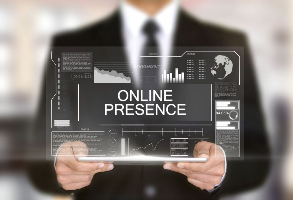 Google my Business is essential to improve your business's online presence