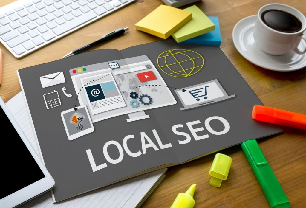 Google My Business impacts your local SEO
