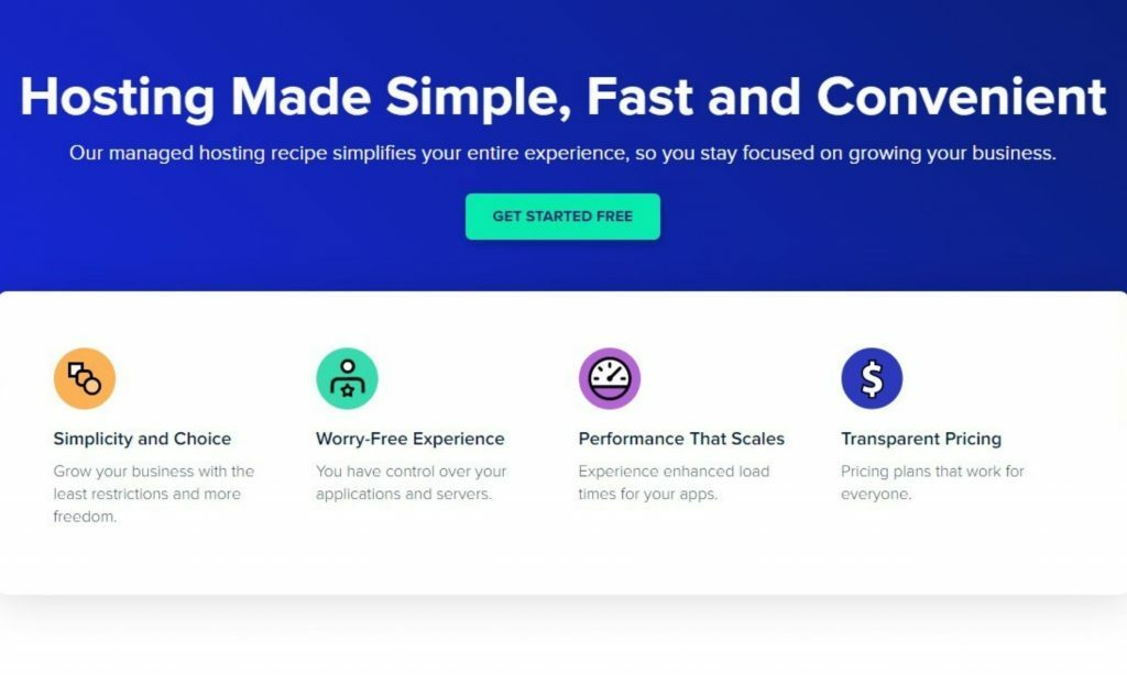 Cloudways Review - How to Enhance your site's performance with premium cloud Hosting