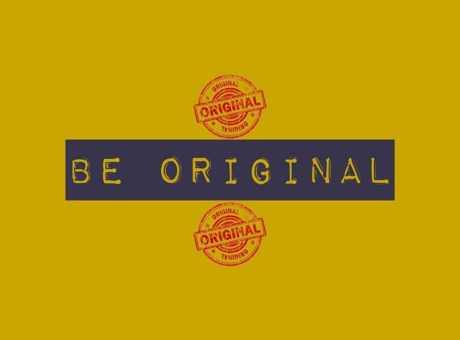 Be original and extraordinary to brand storytelling