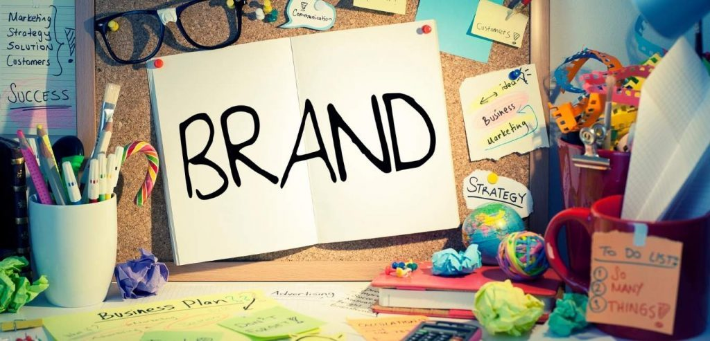 Define a brand image for your blog