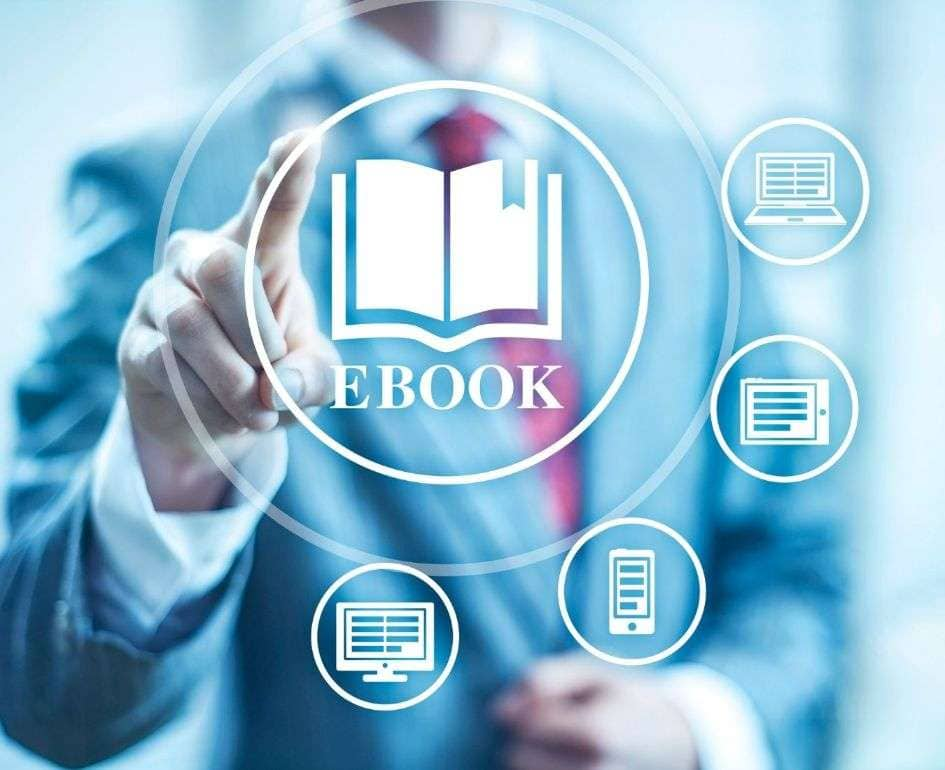 Creating an eBook