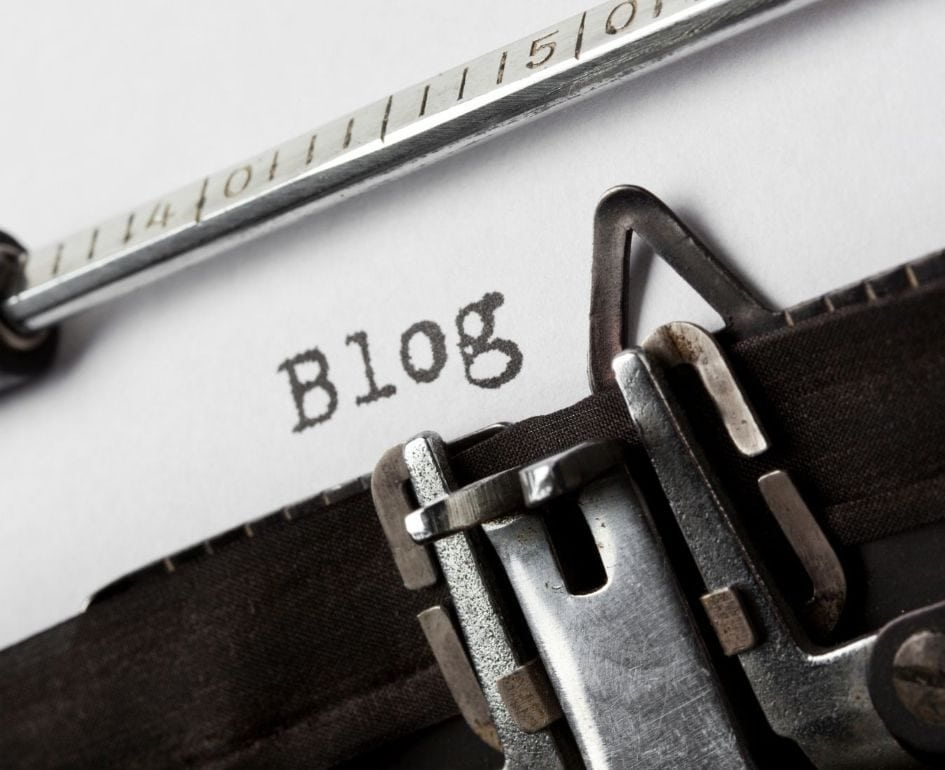 Building a blog is a way to make money writing articles on the Internet
