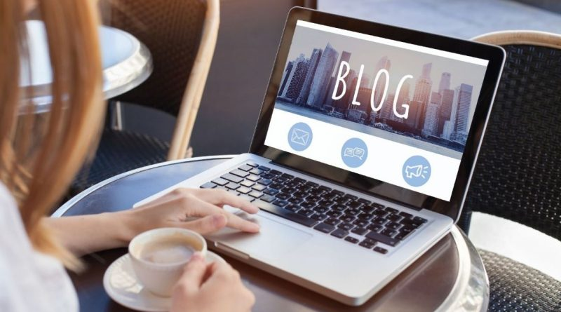 How to write on a blog in 2021 - Personalize the content