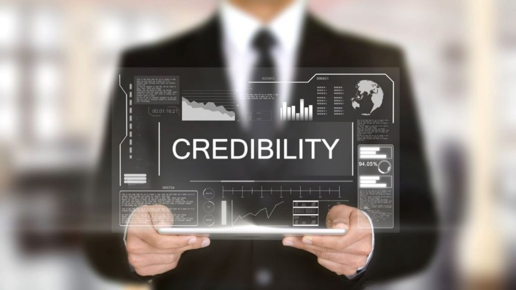 One essential strategy on how to write on a blog in 2021 is to demonstrate credibility in your content.
