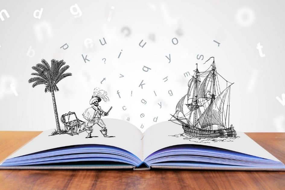 The importance of Storytelling in Content Marketing