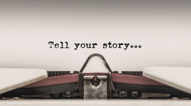 What is storytelling in content marketing