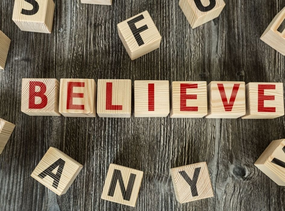 The best entrepreneurs believe 100% in themselves and are very optimistic