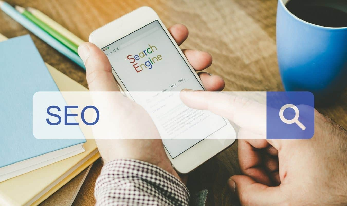 SEO is fundamental to the success of your blog