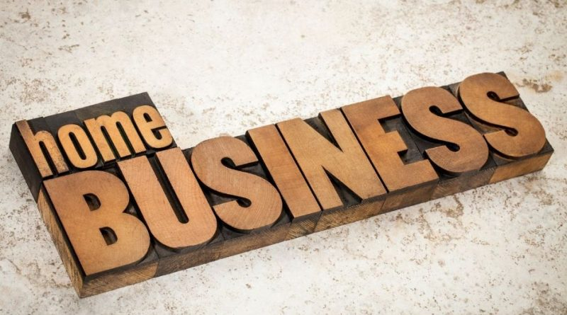 How to Run A Successful Home Business?