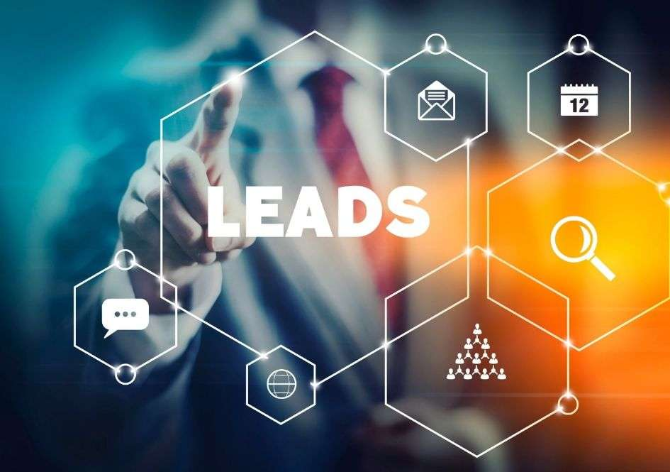 What is lead acquisition?