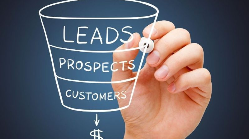 How to use new methods to capture leads