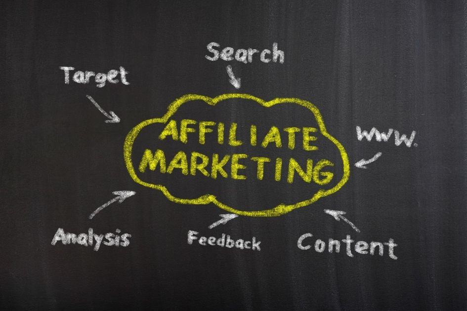 Top 10 Mistakes to Avoid as an Affiliate Marketers Beginner